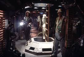 alien neil marshall praises ridley scott s sci fi classic guest  a scene from alien robert penn 20th century