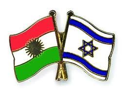 Kurdische Delegation besucht Israel