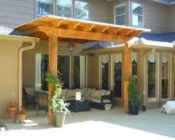 attached covered patio designs. Pergola Attached To A Covered Patio Patio Covered Designs
