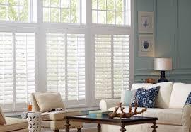 faux wood plantation shutters