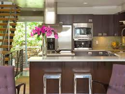 Peninsula Kitchen Kitchen Peninsula Ideas Hgtv