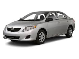 2010 Toyota Corolla Price, Trims, Options, Specs, Photos, Reviews ...