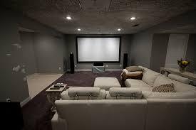 dark media room. Media Rooms Gray Movie Room Grey Dark R