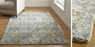8x8 square rug area rugs small and large rugs crate and barrel