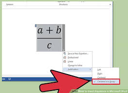 image titled insert equations in microsoft word step 16