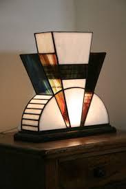 art deco lamp. Art Déco Tiffany Lamp \u2026 Deco A