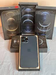 Bán iPhone 12 Pro Max màu Blue, hàng Mỹ còn nguyên seal hộp - TP.Hồ Chí  Minh - Five.vn