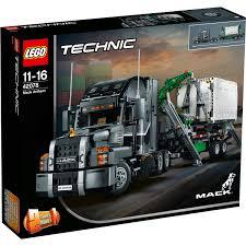 Lego Technic Mack Anthem 42078 Big W