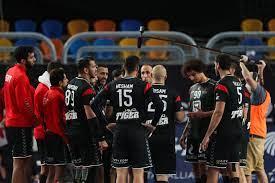 منتخب مصر يودع مونديال اليد بعد مباراة تاريخية انتهت لصالح الدنمارك - CNN  Arabic