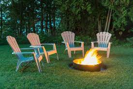 Can You Put A Fire Pit On Grass And Ways To Protect The Grass Wigglywisdom Com