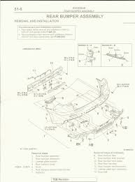 how to install oem backup camera above license plate run the harness through the grommet below the lh tail light route the harness above the bumper reinforcement and to the license plate area
