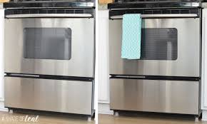 Non Stainless Steel Appliances The Best Fastest Way To Clean Stainless Steel With Pledgear
