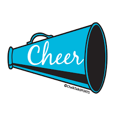 Cheer megaphone clipart cheerleading free images 5 - WikiClipArt