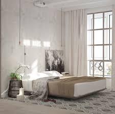Home Designs: Cozy Feminine Bedroom - Apartment Design Ideas