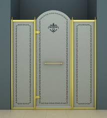 <b>Душевая дверь</b> в нишу <b>Cezares Retro</b> B 13 150 PP G L/R - купить в ...