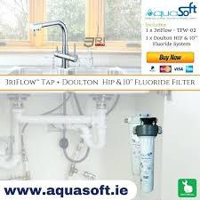 under sink water filtration system hip fluoride filtration system water filters faucet culligan under sink water