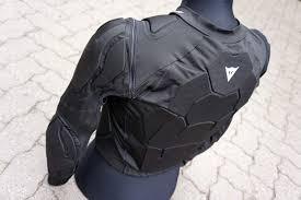 2016 dianese rhylite jacket proshape armor skinsuit