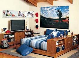 boys bedroom decorating ideas sports. Delighful Sports Amazing Sports Themed Bedroom Furniture Of Boys Decorating Ideas U2013  Northmallow With T
