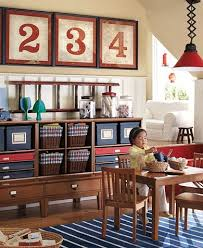 play room furniture. framed numbers idea for my kids room cameron wall library base set play furniture