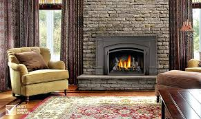 gas fireplace reviews gas fireplace insert