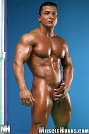 Muscled gay vid galleries