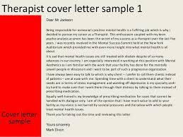 Health Psychologist Sample Resume Therapist Counselor Resume