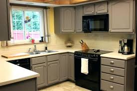 spray paint kitchen doors comfy kitchen refinishing spray painting kitchen cabinets colors charming regarding kitchen reference spray paint kitchen
