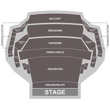 Mesa Ikeda Theater Seating Chart 76 Unusual Prince Seating Chart