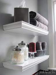 Bathroom Facelift Shelves Over Toilet Bathroom Decor Bathroom Shelves Over Toilet