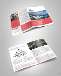 Design And Industry Industry Flyer Design For A Company By Uniquedesign10