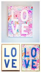 diy 5 easy canvas decor kids canvas art ideas easy on cute canvas paintings ideas on