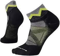 Smartwool Men S Phd Outdoor Ultra Light Mini Smartwool Mens Phd Outdoor Approach Mini Socks Past Season