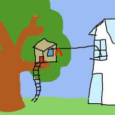 kids tree houses with zip line.  Zip Project A Treehouse That Has A Zipline  To Kids Tree Houses With Zip Line T