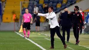 Futbol A Takım Direktörümüz Emre Belözoğlu, MKE Ankaragücü galibiyetini  değerlendirdi - Fenerbahçe Spor Kulübü