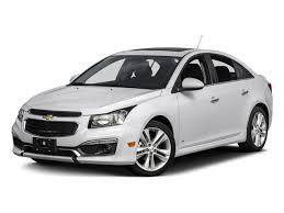 Chevy Cruze Comparison Chart 2015 Chevrolet Cruze Compare Prices Trims Options Specs