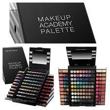 sephora makeup academy palette diagram mugeek vidalondon