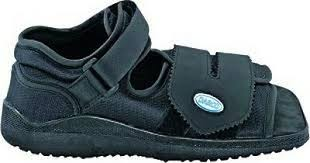 Darco Post Op Shoe Size Chart Darco Apb All Purpose Boot Closed Toe Post Op Medical Shoe