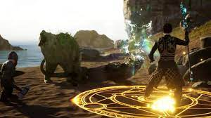 Ashes of Creation Hands-On Preview ...