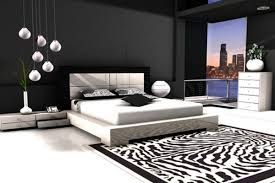 bedroom ideas for teenage girls black and white. Modern Bedroom Ideas For Teenage Girls With Black And White Zebra Carpet Decoration I