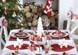 Table De Noel 2017 Table Noel Blanc Et Or Id Es Et Inspiration Blog ...