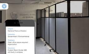 Office room divider Tall Office Versare Room Divider Walmart Custom Room Divider 360 Creates Unique Office Space Versare Blog