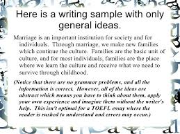 Samples Of Essays About Yourself How To Write An Essay Example