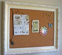 diy office projects. 1. The Inspiration Wall Diy Office Projects