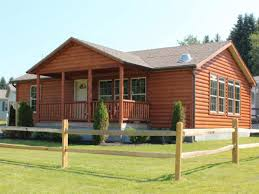 Mobile Home Log Cabins Mobile Home Log Cabin Style Home Styles