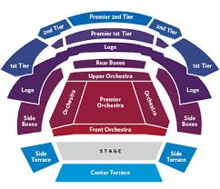 Act San Francisco Seating Chart San Francisco Symphony Seating Chart