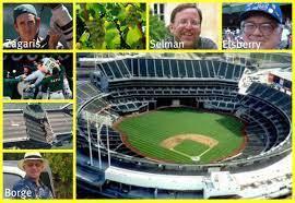 Steve Elsberry : Baseball PhD