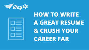 How To Perfect Your Resume Rock A Career Fair Youtube