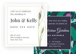 Party Invitation Generator Free Online Invitation Maker Create Custom Invitations For