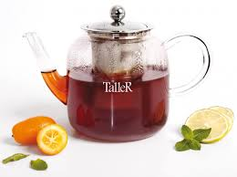 <b>Заварочный чайник 0.8</b>л Taller TR-1371 - купить в интернет ...
