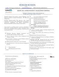 Human Resources Cover Letter Sample   Resume Genius Resume Tips for Compensation And Benefits